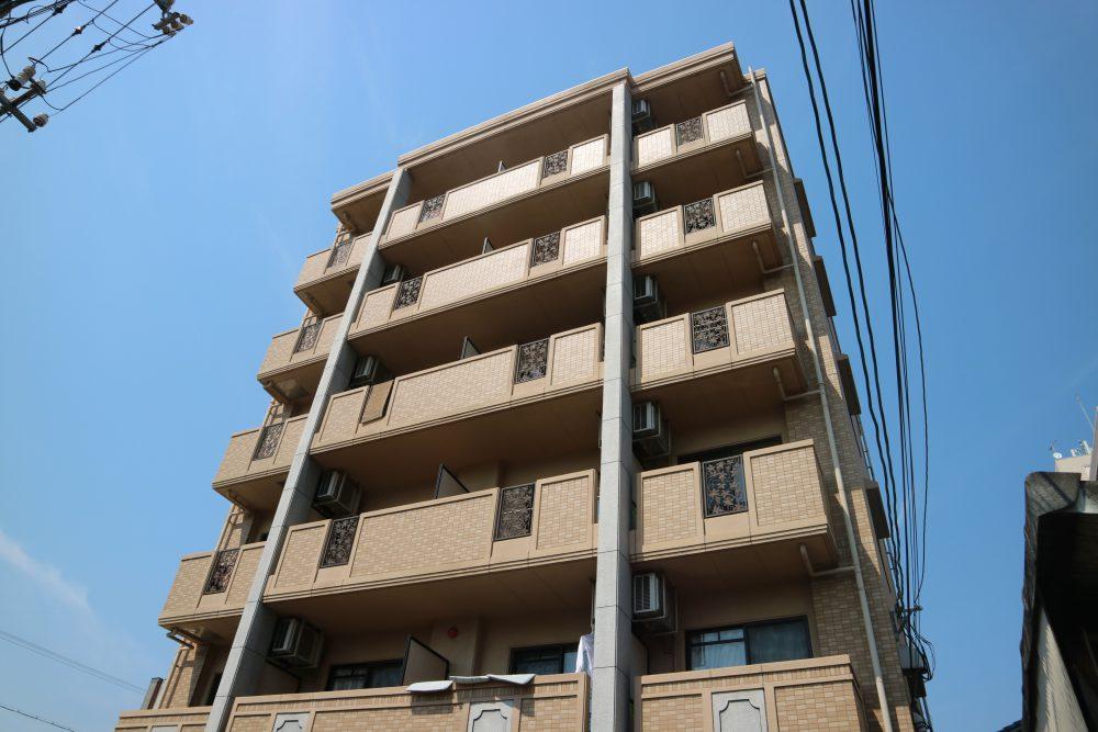 沖野上町の利便性の良い立地にあります♪