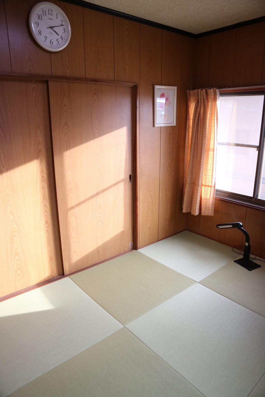 2階、6帖畳スペース!