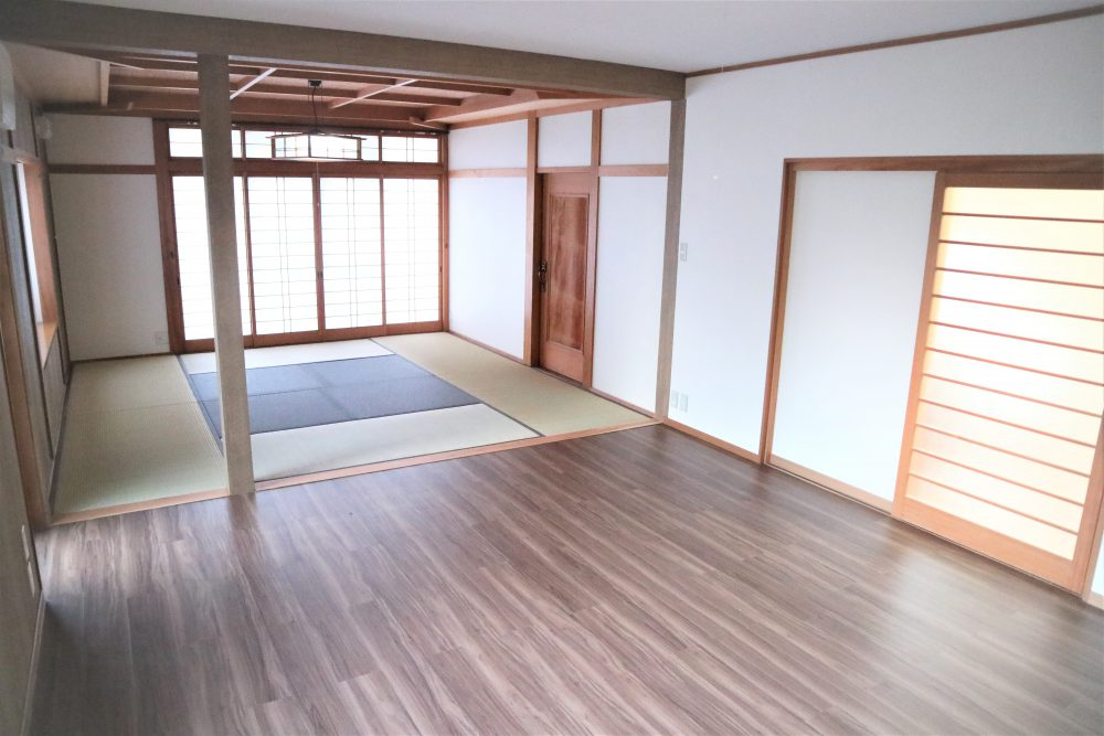 DK・畳スペース