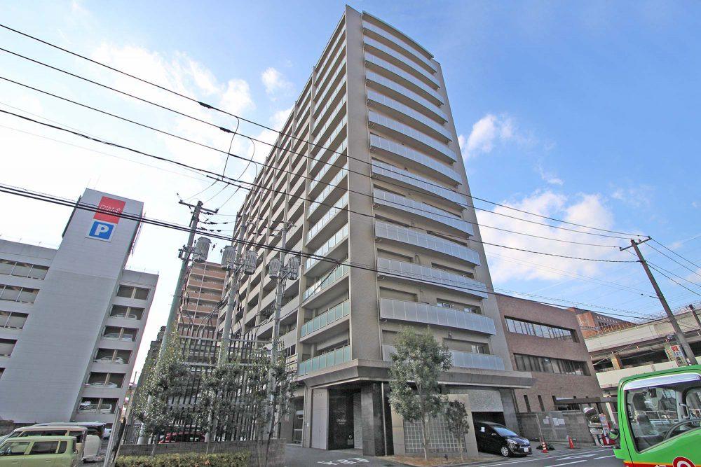 JR福山駅まで徒歩約7分☆