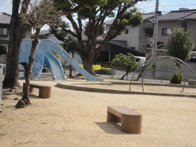 近隣に公園