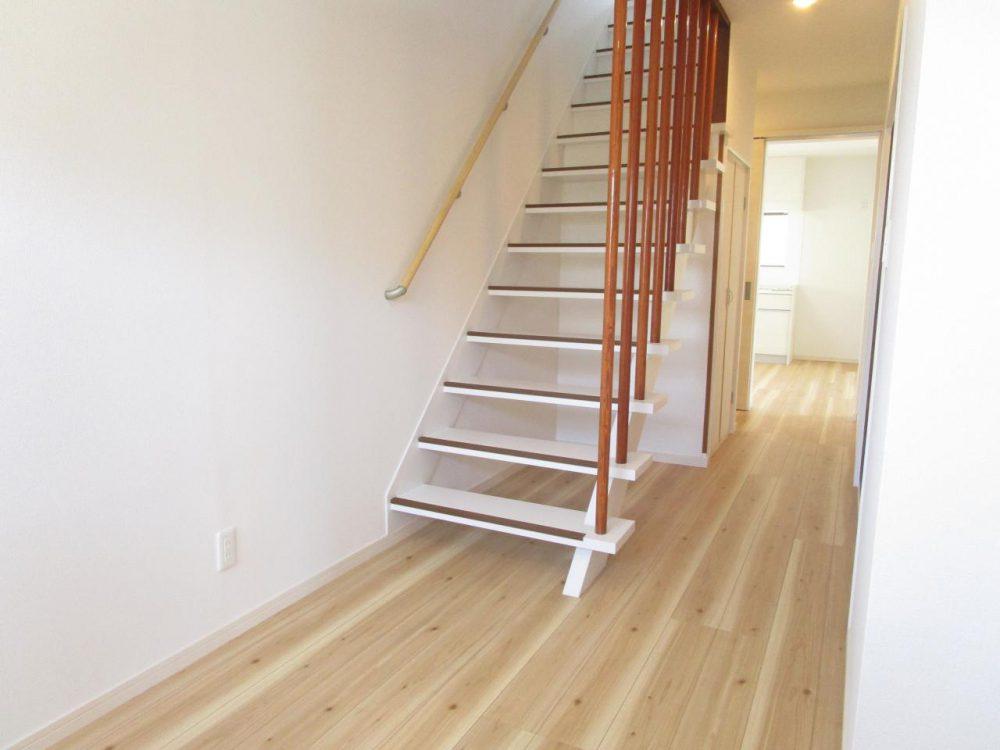 階段:おしゃれな階段