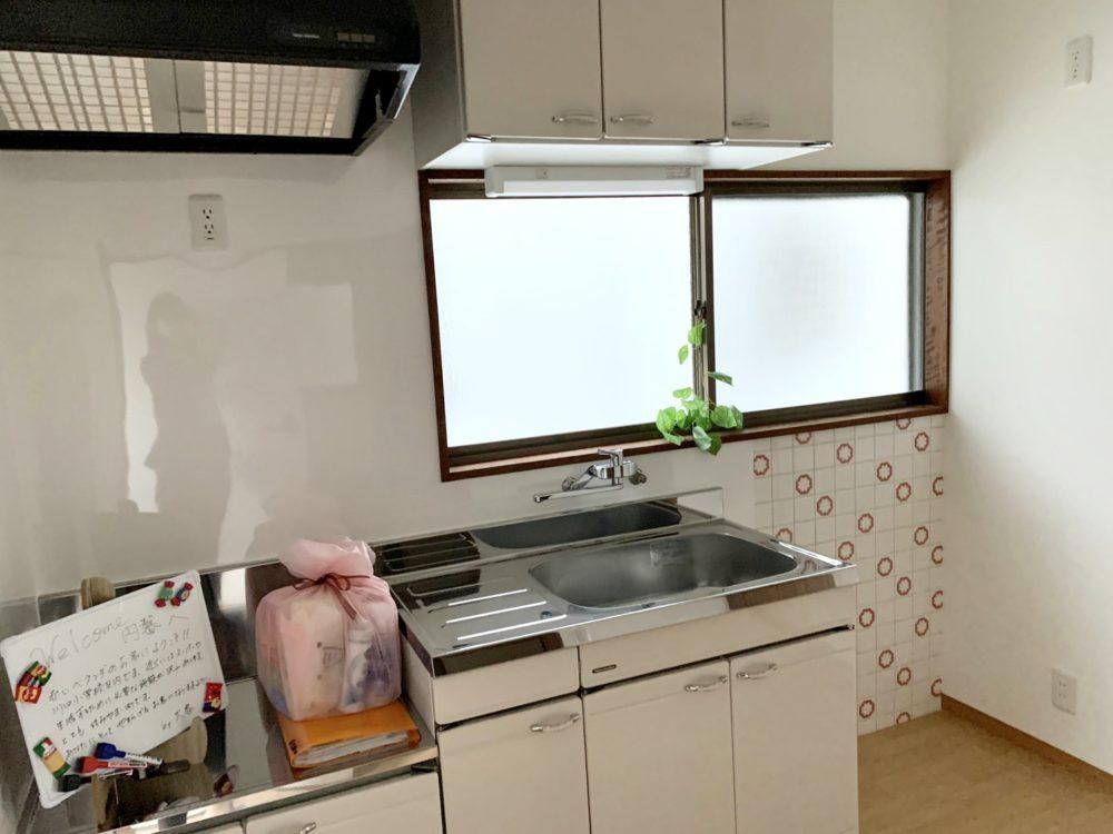 キッチン新品♪