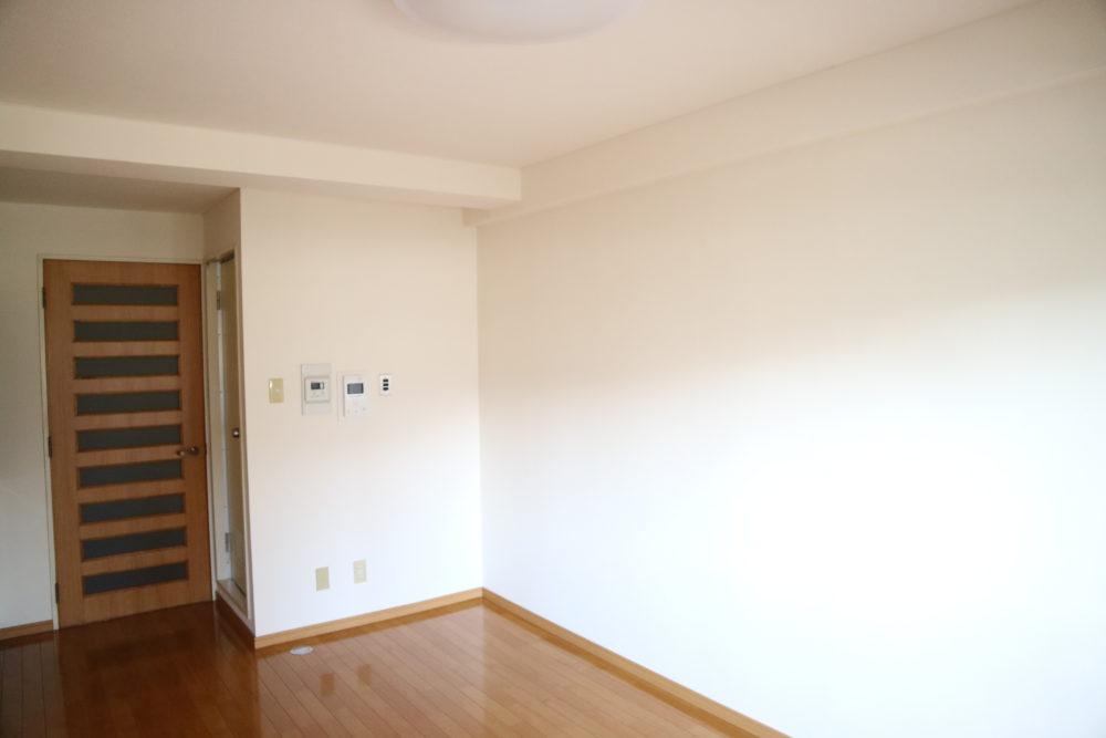 1Rの洋室です。