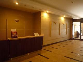 ホテルのような内装で、毎日の生活をとても豊かなものにしてくれます。